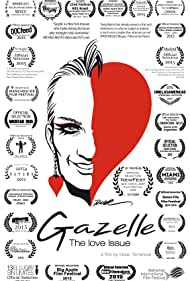 Gazelle: The Love Issue (2014)