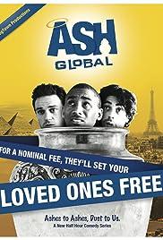 Ash Global Poster
