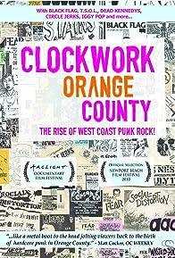 Primary photo for Clockwork Orange County