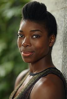 Ann Ogbomo Picture