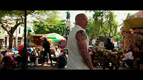 Xander Cage is left for dead after an incident, though he secretly returns to action for a new, tough assignment with his handler Augustus Gibbons.