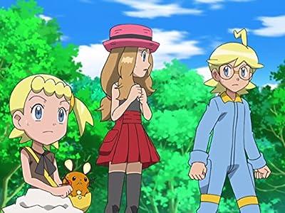 Corni and Lucario! The Secret of Mega Evolution!! full movie download 1080p hd