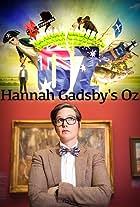 Hannah Gadsby's Oz