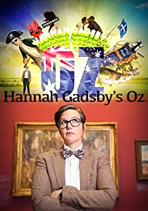 Full free movie downloads for pc Hannah Gadsby's Oz [4K]