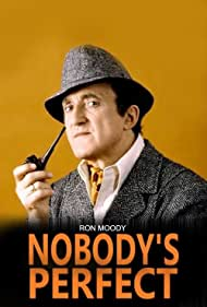 Ron Moody in Nobody's Perfect (1980)