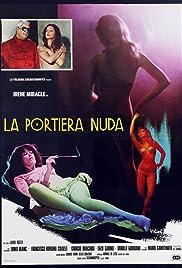 La portiera nuda(1976) Poster - Movie Forum, Cast, Reviews
