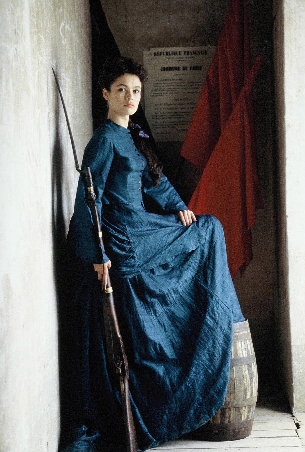 Ana Padrão in 1871 (1990)
