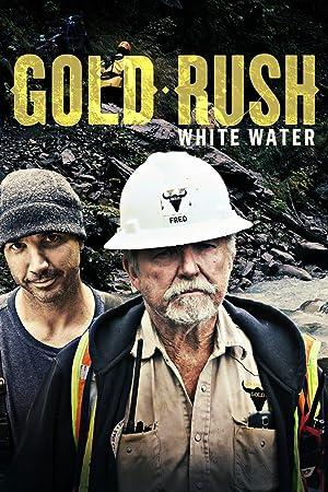 Where to stream Gold Rush: White Water