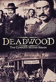 Making 'Deadwood': Season Two Poster