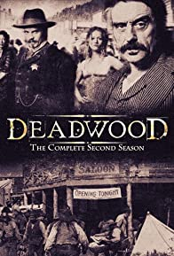 Primary photo for Making 'Deadwood': Season Two