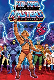 He-Man and the Masters of the Universe Poster - TV Show Forum, Cast, Reviews