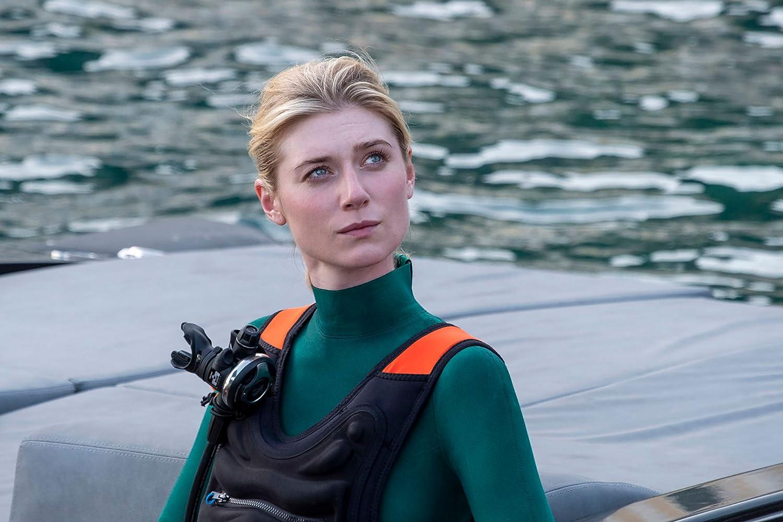 Elizabeth Debicki in Tenet (2020)