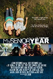 My Senior Year Poster