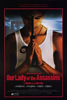 Our Lady of the Assassins (2000)