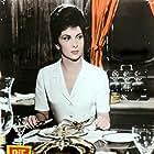 Gina Lollobrigida in Woman of Straw (1964)