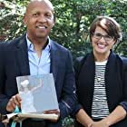Bryan Stevenson and Kelly Corrigan in Tell Me More with Kelly Corrigan (2020)