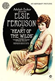 Heart of the Wilds Poster