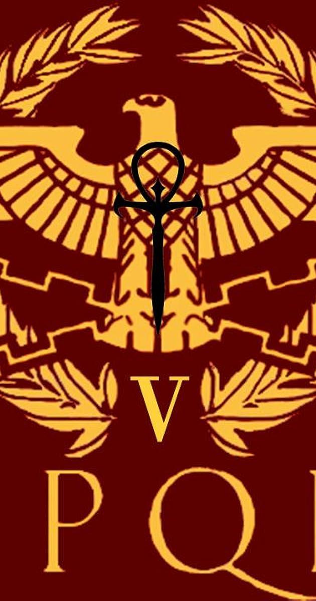 Legion Imdb