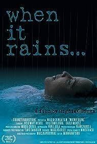 Jane Santos in When It Rains (2015)