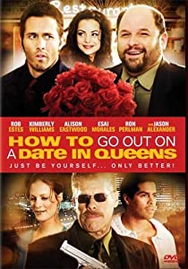 The notebook full movie no download How to Go Out on a Date in Queens [HDRip]