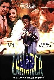 Lamarca Poster