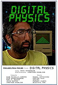 Primary photo for Digital Physics