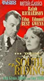 South Riding (1938) Poster