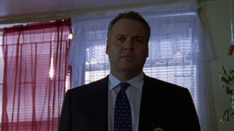 La ley y el orden: Intento Criminal 7×03 – Sonrisa