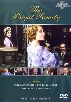 Sam Levene in The Royal Family (1977)