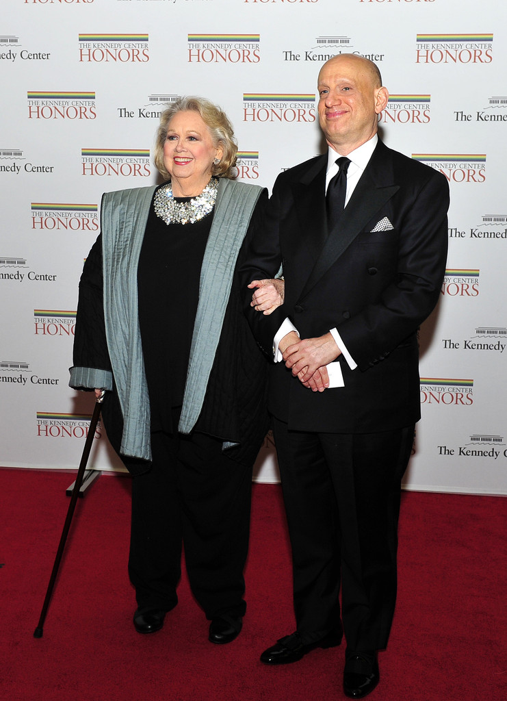 The Kennedy Center Honors: A Celebration of the Performing Arts (2011)