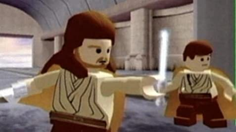 Lego Star Wars The Video Game Video Game 2005 Imdb