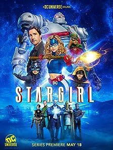 Stargirl (TV Series 2020)