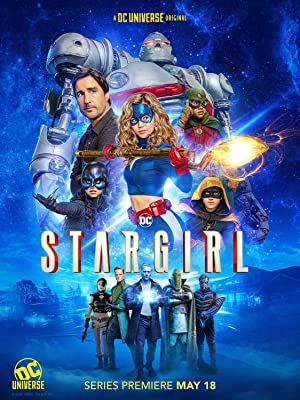 Stargirl : Season 1 COMPLETE WEB-HD 480p & 720p GDrive | 1Drive | MEGA.Nz | Single Episodes