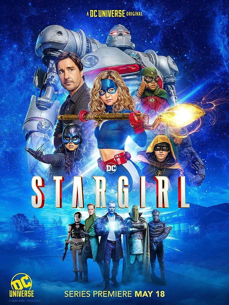 Stargirl S1 (2020) Subtitle Indonesia