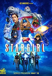 Stargirl Season 1 Episode 2