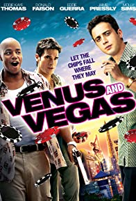 Primary photo for Venus & Vegas