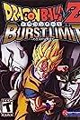 Dragon Ball Z: Burst Limit (2008) Poster