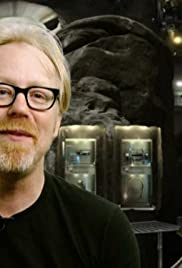 Mythbusters Top 25 Moments Poster