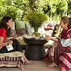 Julia Louis-Dreyfus and Catherine Keener in Enough Said (2013)
