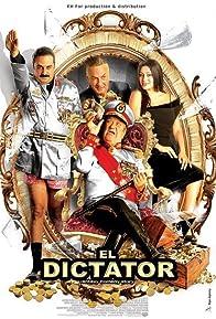 Primary photo for El Dictator