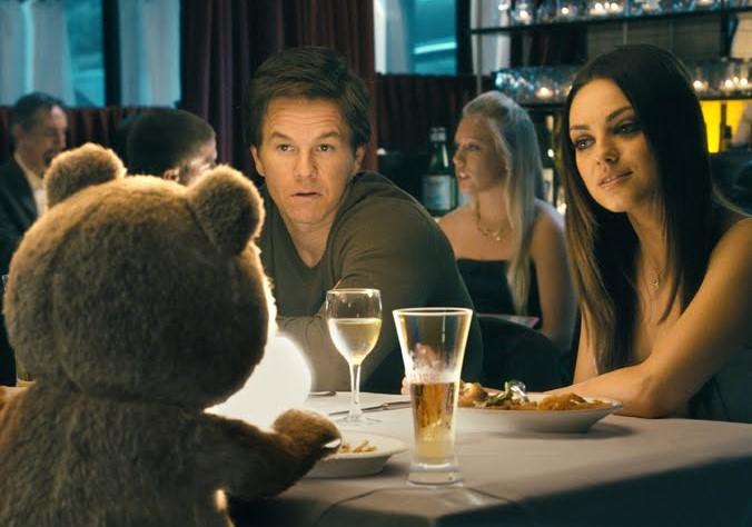 Ted (2012) Online Subtitrat in Romana