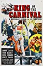 King of the Carnival (1955) Poster