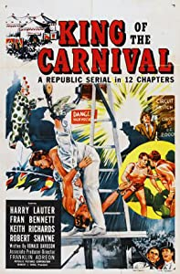 New movie downloads search King of the Carnival [Full]
