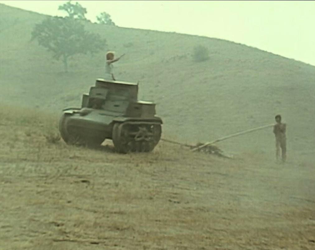 Ark II (1976)