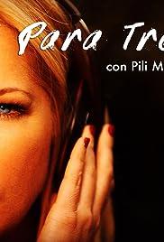 Té para tres con Pili Montilla Poster