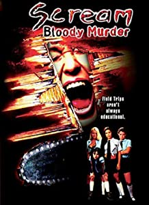 Watch free welcome movie Scream Bloody Murder by Ralph E. Portillo [BRRip]