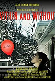 Evan Evans, Robert Sciglimpaglia, Frank S Petrilli, Merdix Antwinette, Mario Garciduenas, Clio Contogenis, and Desiree Argentina in Within and Without (2019)