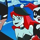 Tara Strong, Kevin Conroy, and Natasha Leggero in Justice League Action Shorts (2017)