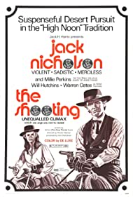 The Shooting (1968) Poster - Movie Forum, Cast, Reviews