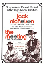 The Shooting (1966) Poster - Movie Forum, Cast, Reviews